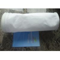 China Anti-staitc Non Woven Needle Felt Dust Filter Bag for Dust Collector wholesale