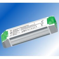 China EN 61000-3-2 Trailing Edge Triac Dimmable Led Driver 50 Watt 1200mA 25V SAA wholesale
