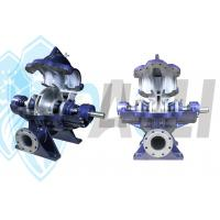 China Industrial Double Suction Centrifugal Pump For Water Plant /  Irrigation wholesale