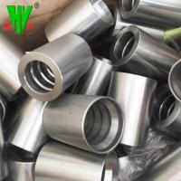 China Hot sale connection hose hydraulic fittings carbon steel hose ferrule fittings wholesale