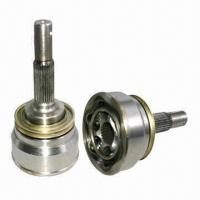China Auto spare parts/CV joints for various types of cars  wholesale