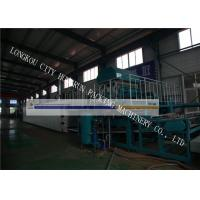 China Paper Pulp Egg Carton Making Machine Vacuum Forming Process For Egg Box / Trays wholesale