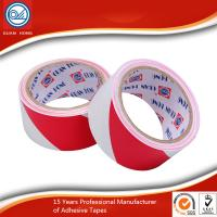 China Custom PVC Detectable Underground Warning Tape High Adhesive 48mm wholesale