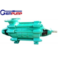 China D DG Type 11KW Horizontal End Suction Centrifugal Pump Explosion Proof on sale