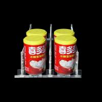 China Eas System Automatic Plastic Shelf Divider Pusher Safer Protector Acrylic Display wholesale