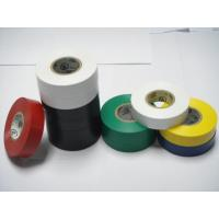 China Heat Shrink PVC Wire Harness Tape For Cable Wrapping And Bundling wholesale