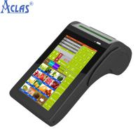 China Android Touch Screen POS,Android POS,Pad POS,All-in-one POS With Best Price wholesale
