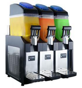 China High Quality Ice Slush machine 3tanks wholesale