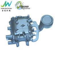 China Dimensional Accuracy Aluminum High Pressure Die Casting Process Automobile Parts on sale