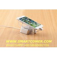 COMER anti-theft alarm security displaying devices cable locker tablet security locking display