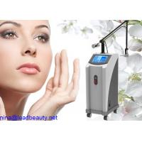 China Safe lightweight CO2 Fractional Laser Machine 1 - 100 ms Pulse Width wholesale
