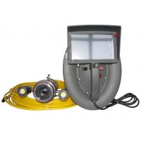 China 360° Rotation 18 Times Zoom Underwater Camera with LED Lights VVL-KS-Z,Sea Observation wholesale
