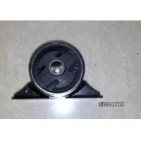 China Rubber and Metal Car Front Engine mount of Mitsubishi Auto Body Parts for Mitsubishi CB1-2 MT with OEM NO MB691235 wholesale
