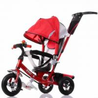 China 4 in 1 baby tricycle with umbrella / sunshade wholesale