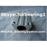 China Linear Guide Linear Motion Rail Block SC30 SC30UU Sliding Bearing wholesale