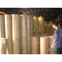 Soundproofing Rockwool Pipe Insulation Material High