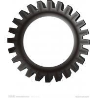 China Steel Alloy Precision Gears For Motorcycle Bearing Parts , ISO 9001 on sale