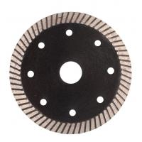 China 4 Inch Diamond Saw Blades For Cutting Granite , Diamond Concrete Grinding Disc wholesale