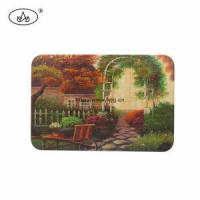 China China Cutting Board for Chopping Blocks/Bamboo/Meal Mat/Table Mat/Pad/ Kitchen Implement wholesale