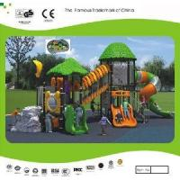 China Jungle Series Outdoor Indoor Playground Amusement Park Equipment (KQ10021A) wholesale