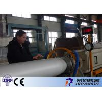 China Professional PS Foam Food Container Production Line For Food Plate / Bowl / Box wholesale