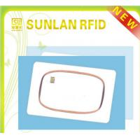 China Smart Card Compatible S50 Fudan FM08 Chip RFID Inlay For ISO 14443A wholesale