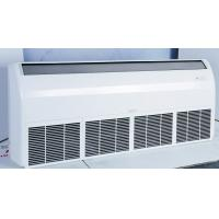 China Water chilled Ceiling floor type Fan coil unit 1000CFM-4 Tubes wholesale