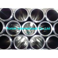China E235 +SRA CDS Cold Rolled Hydraulic Cylinder Tube for Telescopic Systems wholesale