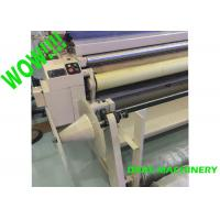 China Landscape Tarpaulin Fabric Weaving Water Jet Loom Machine Single Pump Two Nozzle wholesale