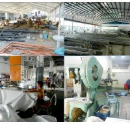 Guangzhou Matrix Structure Co., Limited
