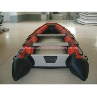 Buy cheap 5.8m RIB boat rigid inflatable boat ,inflatable fishing boat,racing boat from wholesalers