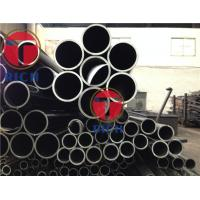 China SA179 ST35.8 Non - Alloy Mild Thick Wall Steel Tube Seamless Steel For Boilers / Superheaters wholesale