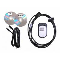 China Vcads3 interface for volvo mark truck diagnosis scanner PPT 2.01 wholesale