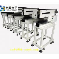 China Pneumatic Type Pcb Separator With Two Linear Blades And CE Approved wholesale