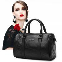 China Portable Crossbody Messenger Fashion Ladies HandBags With Anti Scratch Leather wholesale