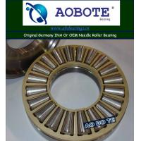 China 81206 81207 81208 Thrust Roller Bearing FAG , High Precision wholesale