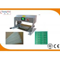 China Large LCD Display PCB Circuit Board Depaneling Machine with Counter wholesale