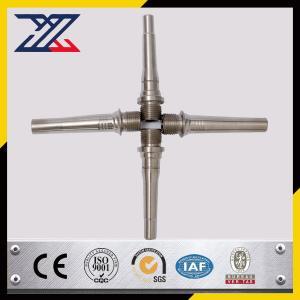 China Grade 2 / Grade 5 Titanium CNC Machining Services For Offshore wholesale