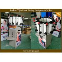 Buy cheap Water Based Paint Colorant Dispenser / Manual Paint Tinting Machine from wholesalers