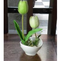 China Artificial flowers big wing flowers on sale