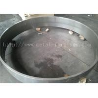 China Heat Treatment Forged Steel Rings 1.4903 1.4923 1.4835 1.4307 1.4057 wholesale