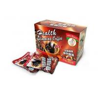 China FDA Certificate Nature Slimming Coffee / Health Slimming Coffee For Unisex wholesale