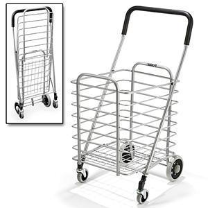 China Folding Shopping Cart on sale