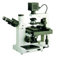 China Cell / Liquid Observing Inverted Biological Microscope With Switchable Condenser wholesale