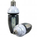 China 140Lm / Watt  IP65 30w Led Corn Light Bulb For Garden Lighting , 100-277 Vac wholesale