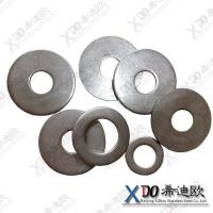 China Monel K500 China hardware stainless steel flat washer wholesale