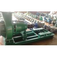 Buy cheap Centrifugal Pump lined in Fluoroplastic (Teflon) from wholesalers