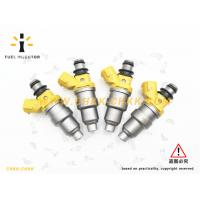 China 23250-15030 Car Fuel Injector For 1991-1995 Toyota Corolla AE100 Carina AT192 5AFE wholesale