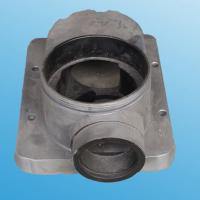 China ADC12 Aluminum Components Electric Hydraulic Pump Parts For GM Industrial Recycle Equipments wholesale