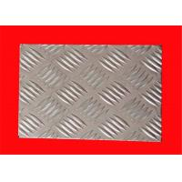 China High - precision 2mm 3mm 4mm embossed aluminum alloy sheet size 1250mm×2500mm wholesale